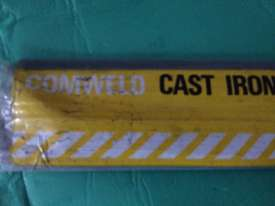 5 mm Stick Electrodes 2.5 kg comweld CIG CAST IRON SUPER SILICON welding rods - picture2' - Click to enlarge