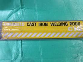 5 mm Stick Electrodes 2.5 kg comweld CIG CAST IRON SUPER SILICON welding rods - picture3' - Click to enlarge