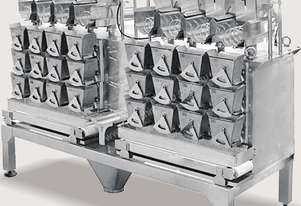 CanPack Machinery 8-Head High Speed Weigher
