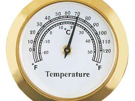 36mm Plastic Thermometer Insert - picture2' - Click to enlarge