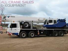 60 TONNE TADANO GT600EX 2013 - ACS - picture1' - Click to enlarge