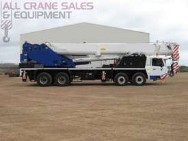 60 TONNE TADANO GT600EX 2013 - ACS - picture2' - Click to enlarge