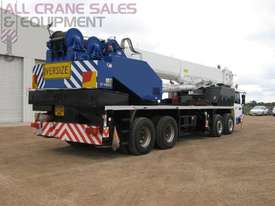 60 TONNE TADANO GT600EX 2013 - ACS - picture3' - Click to enlarge