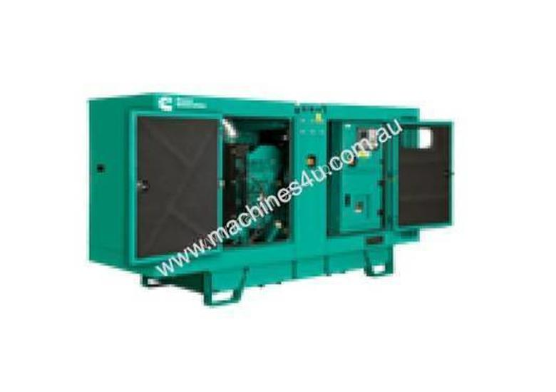 Cummins 150kva Three Phase CPG Diesel Generator