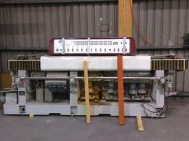 Glass(porcelain) Edging Machine/Glass(porcelain) Variable Miter Edging Machine - picture0' - Click to enlarge