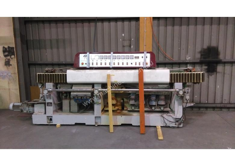 Glass(porcelain) Edging Machine/Glass(porcelain) Variable Miter Edging Machine