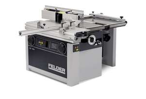 Felder CF741 Combination machine