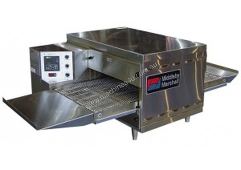 Middleby Marshall Conveyor Pizza Oven PS520G - Gas