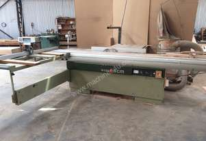SCM used panel saw for sale
