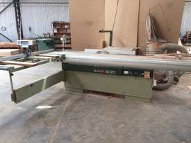 used panel saw for sale - picture0' - Click to enlarge