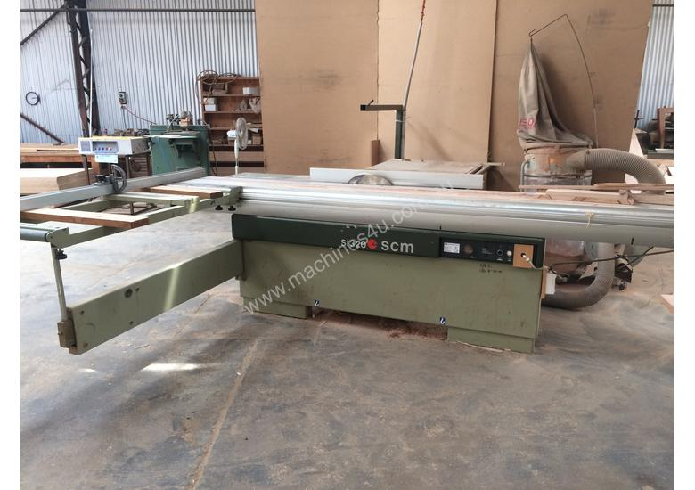 used panel saw for sale