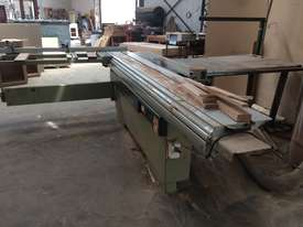 used panel saw for sale - picture1' - Click to enlarge