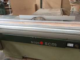 used panel saw for sale - picture2' - Click to enlarge