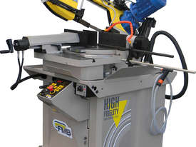Semi Auto Swivel Head Bandsaw 240x270mm (WxH) - picture0' - Click to enlarge