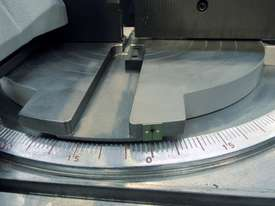 Semi Auto Swivel Head Bandsaw 240x270mm (WxH) - picture3' - Click to enlarge