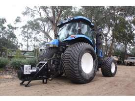 Powerlite 50kVA Tractor Generator - picture5' - Click to enlarge