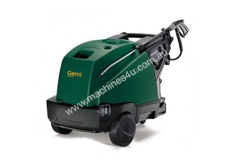 Gerni MH 4M 120/690, 1740PSI Professional Hot Water Cleaner