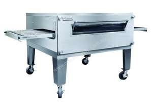 Lincoln 3270-2 Self contained Conveyorised Impinger Gas Oven