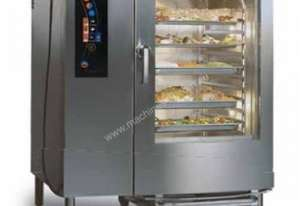 Goldstein 12 Tray Vision Cooking Centre