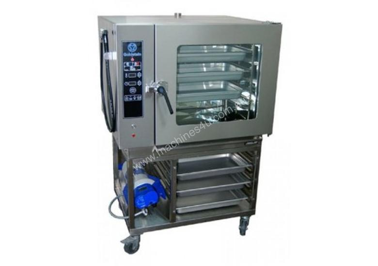Goldstein 6 Tray DirectInjection Cooking Centre