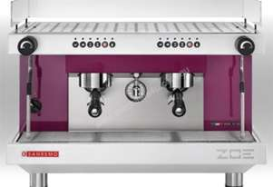 Sanremo Zoe 2 Group Coffee Machine
