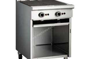 Cobra CB6 - 600mm Gas Barbecue - Open Cabinet Base