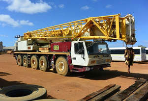 2006 GROVE GMK 5130-1 ALL TERRAIN CRANE