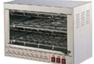 Royston Two Level Electric Toaster