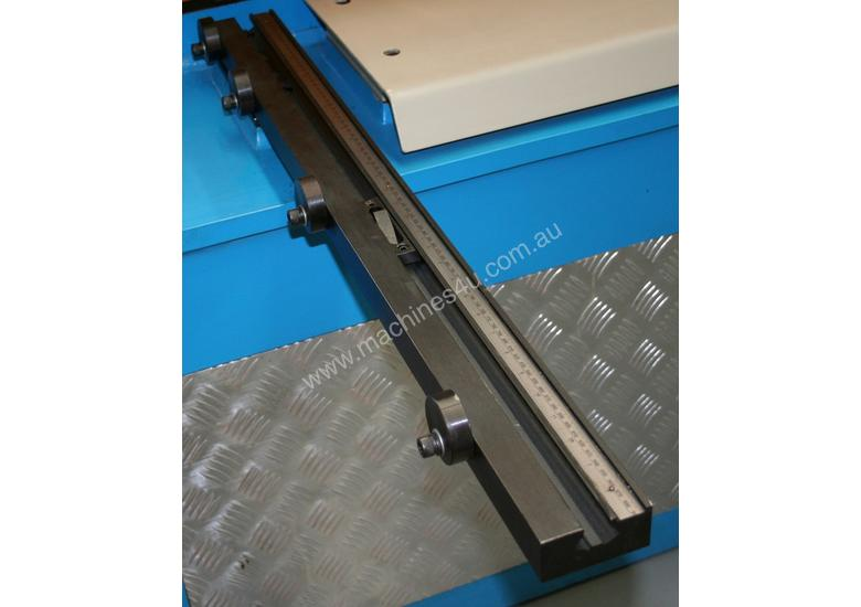 2500mm x 4mm, Blade Gap Setting & More!!!!!