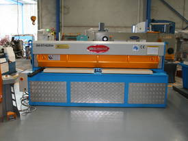 2500mm x 4mm, Blade Gap Setting & More!!!!! - picture0' - Click to enlarge