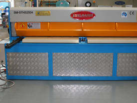 2500mm x 4mm, Blade Gap Setting & More!!!!! - picture18' - Click to enlarge