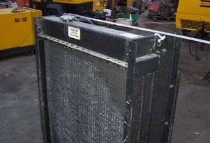Ingersoll Rand Radiator and Oil Cooler