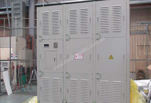 Cast Resin Transformer, 1500/1800kVA AN/AF IP23