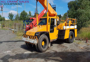20 TONNE FRANNA AT20-2 2008 - ACS