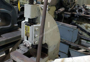 Fly press/Screw press