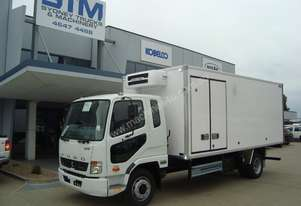 Fuso Fighter Refrigerated Truck