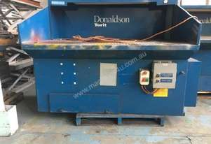 Donaldson Torit Down Draft Bench Fume Extraction Exhaust Welding Cutting Table DB3000
