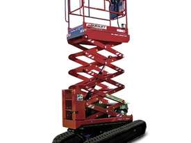8M BI-LEVELLING ATHENA SCISSOR LIFT - picture0' - Click to enlarge