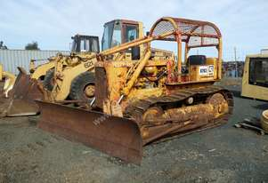 1969 Caterpillar D4D Bulldozer *CONDITIONS APPLY*