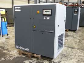Fully Operational Electric Compressor Rental Agreement - picture4' - Click to enlarge