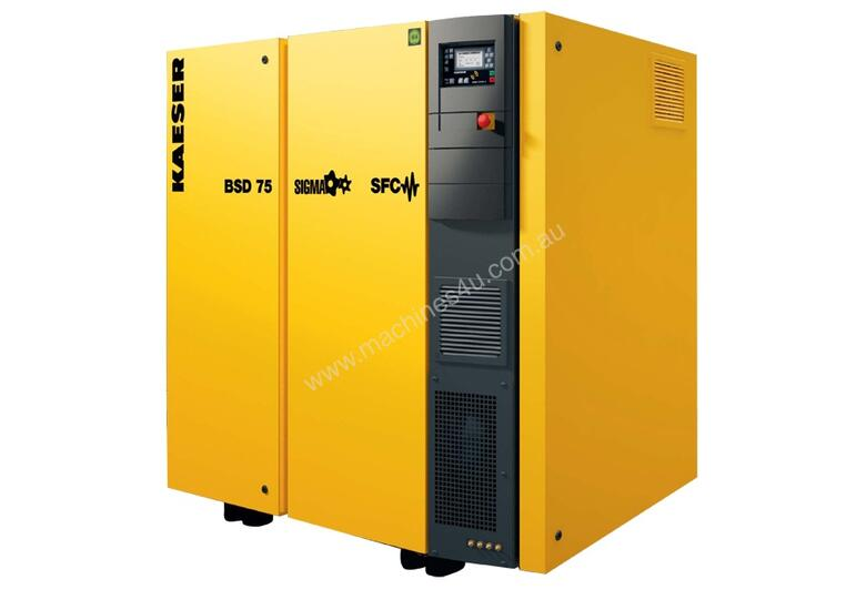 Fully Operational Electric Compressor Rental Agreement
