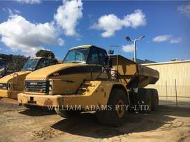 CATERPILLAR 740 Articulated Trucks - picture0' - Click to enlarge