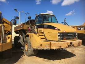 CATERPILLAR 740 Articulated Trucks - picture1' - Click to enlarge