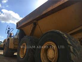 CATERPILLAR 740 Articulated Trucks - picture2' - Click to enlarge