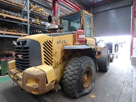 Volvo L90E Arrive July 2018 for Dismatling - picture2' - Click to enlarge