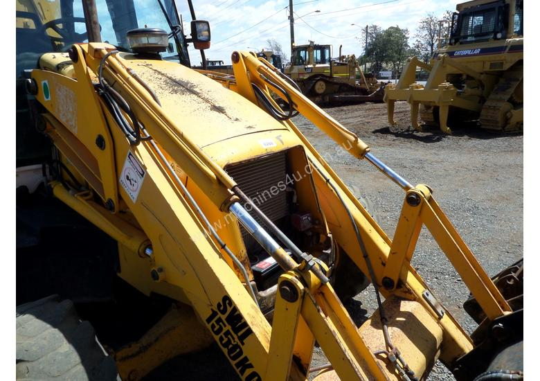 2004 JCB 3CX Backhoe *CONDITIONS APPLY*