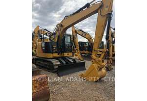 CATERPILLAR 314E CR Track Excavators