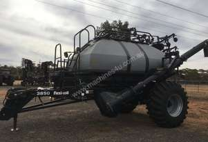 Flexicoil 3850 Air Seeder Cart Seeding/Planting Equip