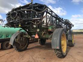 John Deere 4940 Boom Spray Sprayer - picture8' - Click to enlarge
