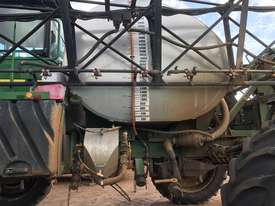 John Deere 4940 Boom Spray Sprayer - picture5' - Click to enlarge